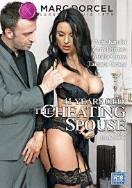 41 Years Old, The Cheating Spouse (2017) (183775.5)
